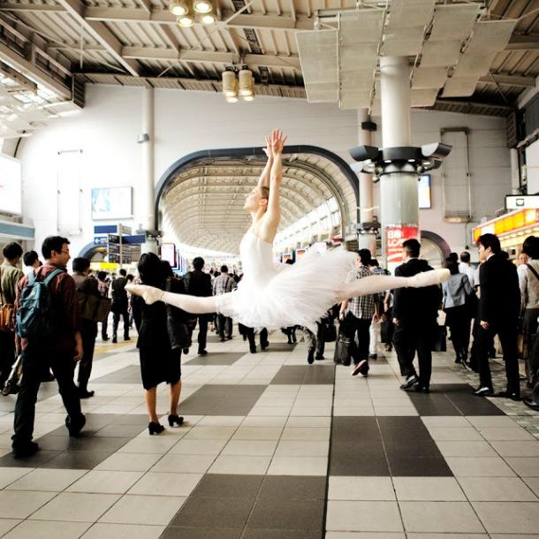 Shinagawa Station, 2013