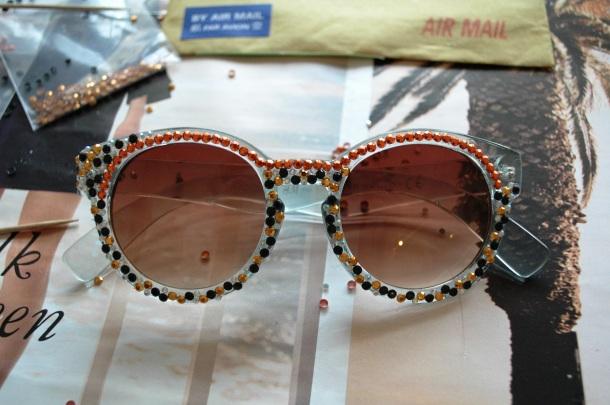 Festival Sunglasses