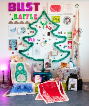 A Craftacular Christmas!