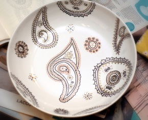 DIY: Sharpie Ceramics