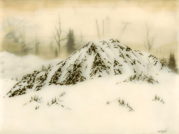 Little Big Mountain